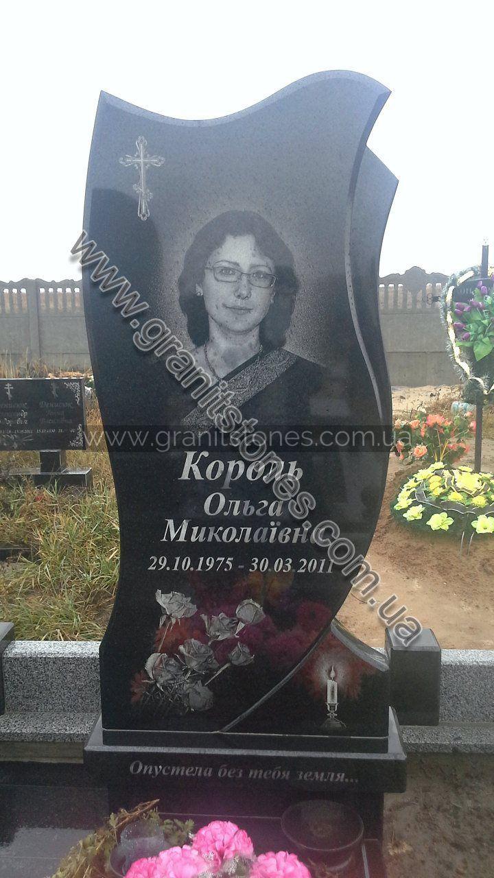 Недорогие памятники из гранита у женщин надгробные памятники из гранита и мрамора в фото цена питер и ло