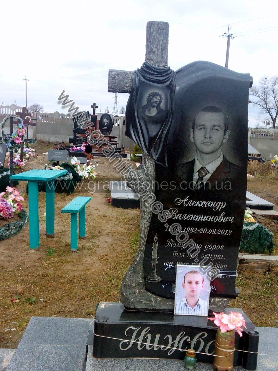 Памятники из гранита с крестом у женщин где можно купить памятник из гранитной крошки